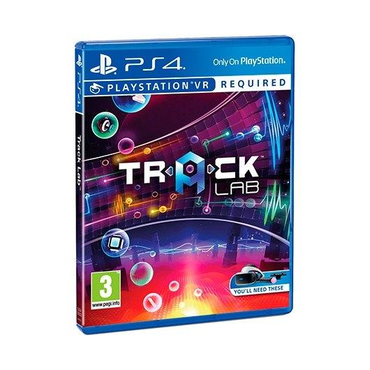 Ver JUEGO SONY PS4 VR TRACK LAB
