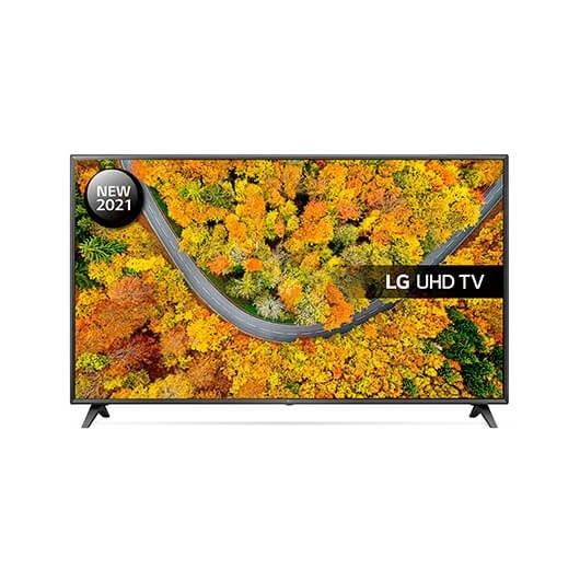 LG 43UP75006 SMART TV 4K UHD