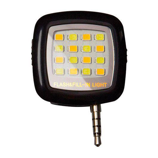LUZ LED PARA SPARTPHONES LOGILINK AA0080