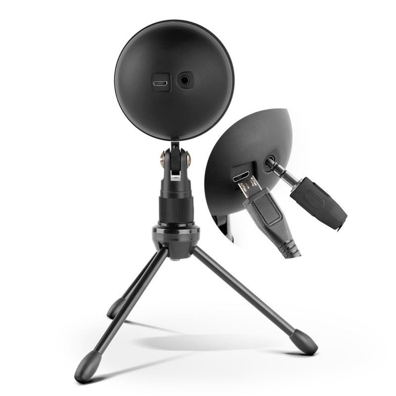 Microfono Krom Kimu Pro