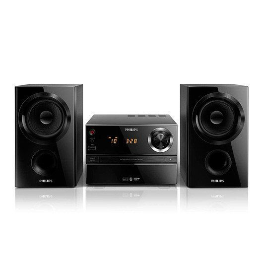 PHILIPS BTM136012 NEGRO