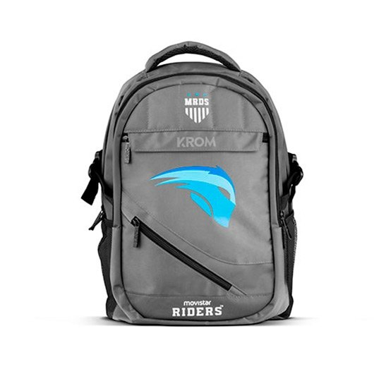 Ver MOCHILA PORTATIL 15 6 KROM KARRY MOVISTAR RIDERS