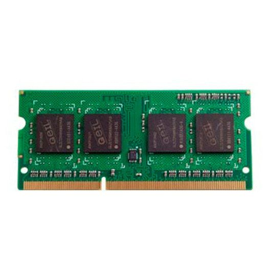 GEIL GREEN SERIES DDR3 4GB PC1333