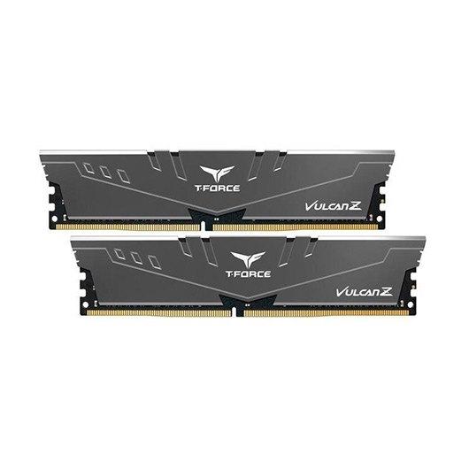 Ver TEAMGROUP VULCAN Z DDR4 16GB 2X8GB PC2666