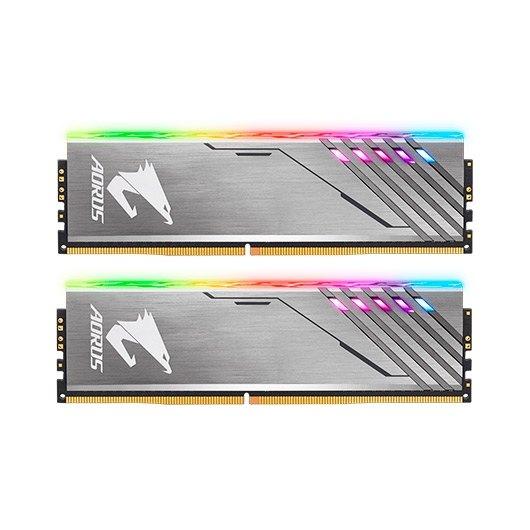 GIGABYTE AORUS RGB DDR4 16GB 2X8GB PC3200