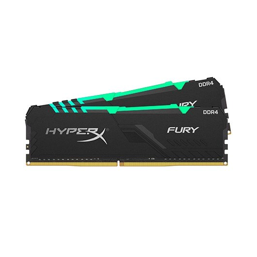 KINGSTON HYPERX CL 1 DDR4 16GB 2x8GB PC3600 7 21 2