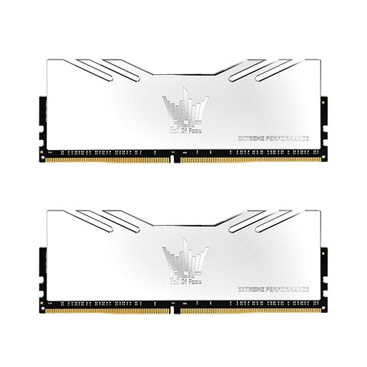 Ver MODULO DDR4 16GB 2x8GB PC4000 KFA2 HALL OF FAME