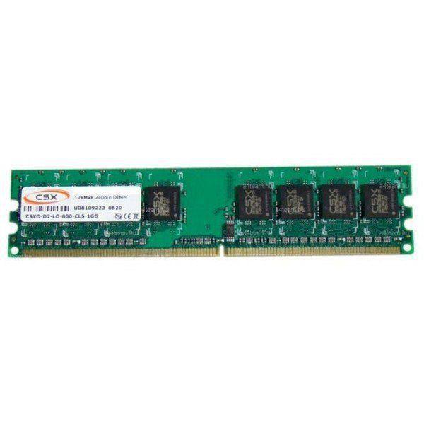 Ver MODULO DDR4 8GB PC2133 CSX
