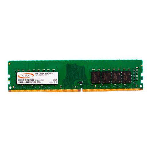 Ver CSX DDR4 8GB 2133 mhz