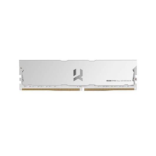 Modulo Ddr4 8gb Pc4000 Goodram Irdm Pro Blanco Cl18 Sr Dimm