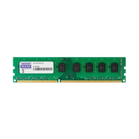 Ver GOODRAM DDR3 4GB PC1333
