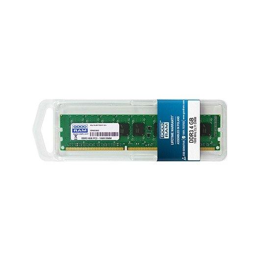 Modulo Memoria Ram Ddr3 8gb Pc1600 Goodram