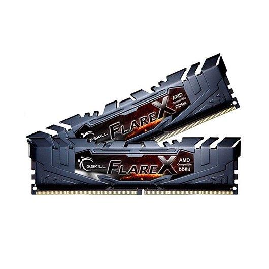 Gskill Flare X Ddr4 16g 2x8g Pc3200