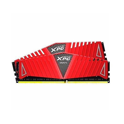 Ver Adata DDR4 16GB 2X8GB PC2400 XPG Z1 RED