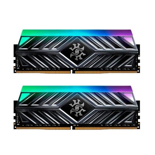 Ver Adata DDR4 16GB 2X8GB PC3000 XPG SPECTRIX GR