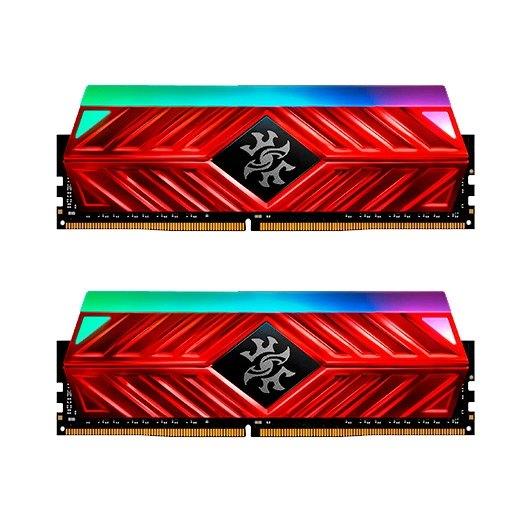 Ver Adata DDR4 16GB 2X8GB PC3000 XPG SPECTRIX RE