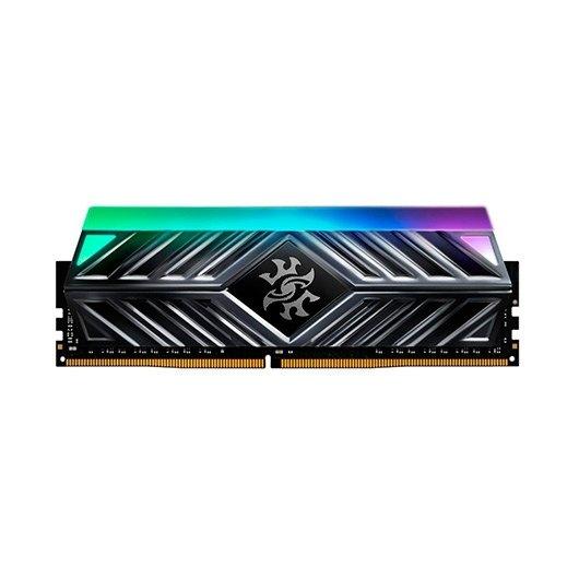 Ver ADATA XPG SPECTRIX D41 DDR4 16GB PC3200