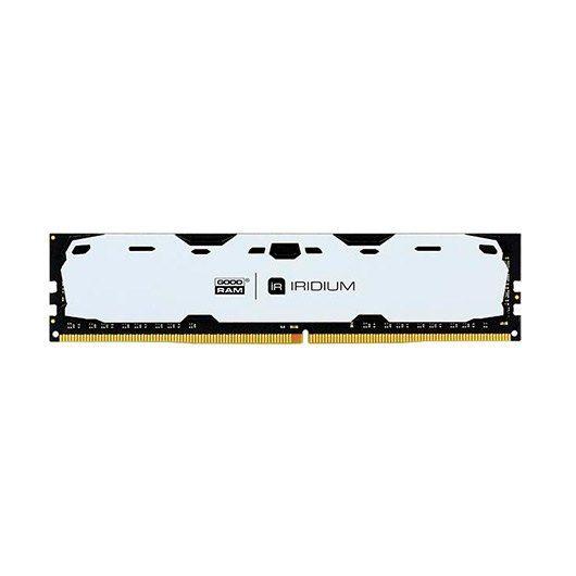 Ver GOODRAM IRDM BLANCO DDR4 4GB PC2400
