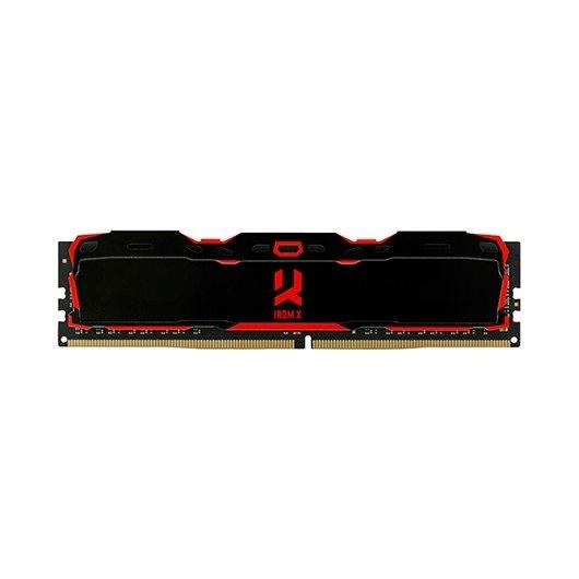 GOODRAM DDR4 4GB PC2666 IRDM X NEGRO