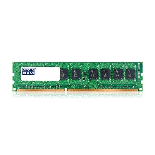 Ver GOODRAM DDR4 8GB PC2400