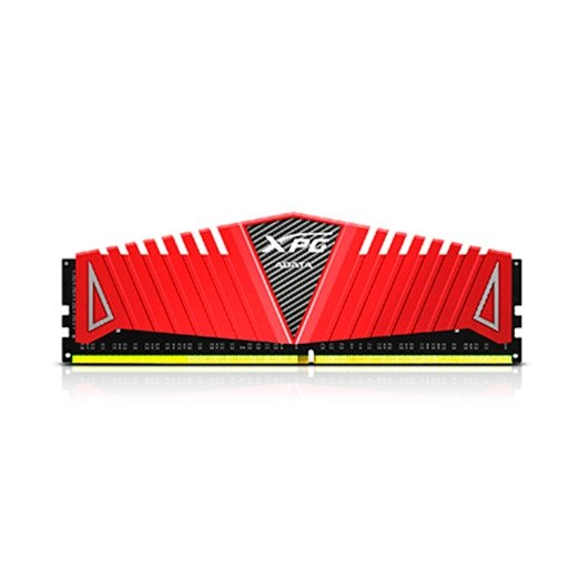Ver Adata DDR4 8GB PC2400 XPG Z1 RED
