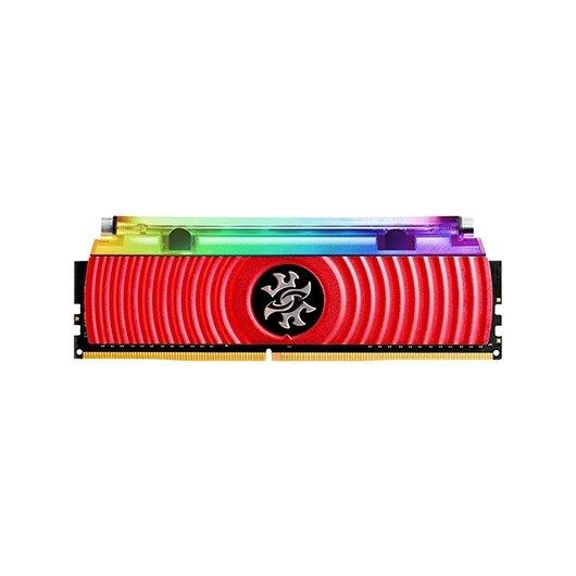 Ver ADATA XPG SPECTRIX D80 DDR4 8GB PC3200