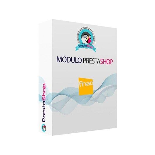 Ver MODULO PRESTASHOP INFORMAX MARKETPLACE FNAC