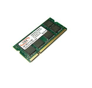 Ver MODULO SO DDR2 2GB PC800 CSX RETAIL PORT