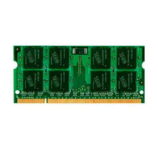 Ver MODULO SO DDR3 4GB PC1333 GEIL GREEN SERIES