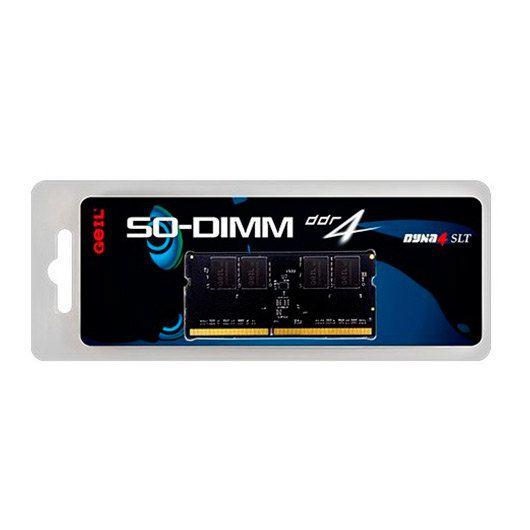 Ver MODULO SO DDR4 4GB PC2133 GEIL