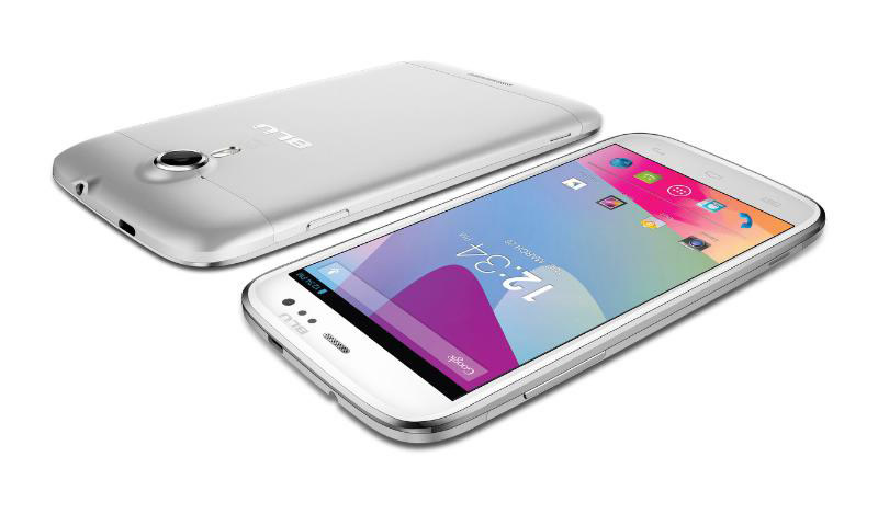 Movil Blu Life One M L131l Dual Sim Blanco