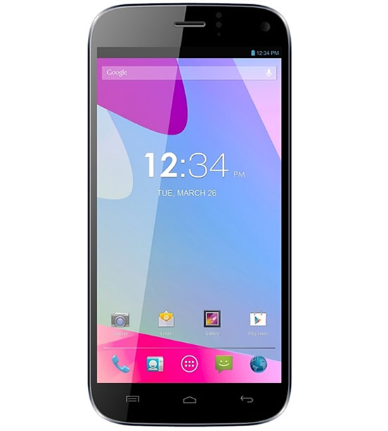 Movil Blu Life One X L133l 32gb Dual Sim Negro