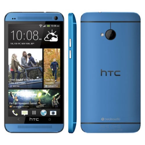 Movil Htc One 32gb Azul