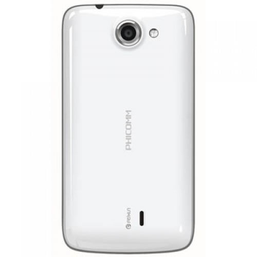 Movil Phicomm I600 Shiny Android Blanco