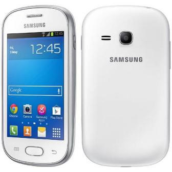 Movil Samsung Galaxy Fame Lite S6790n Blanco