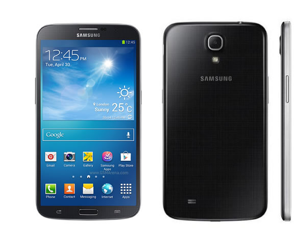 Movil Samsung Galaxy Mega 6 3 8gb I9205 Negro