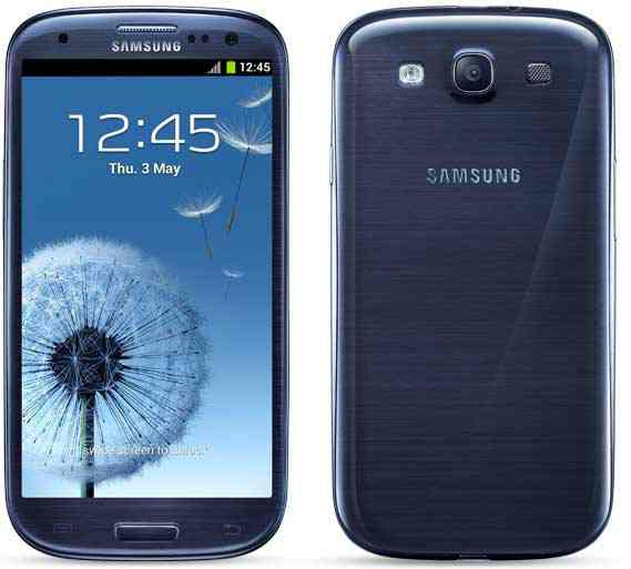 Movil Samsung Galaxy S4 16gb I9505 Blue