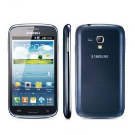 Movil Samsung Grand Duos I9082 Azul