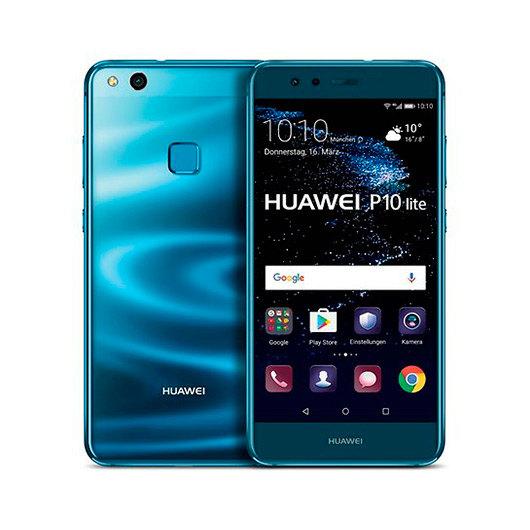 HUAWEI P10 LITE SS 3GB 32GB AZUL
