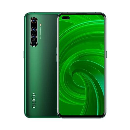 Realme X50 Pro 8gb 128gb 5g Moss Green