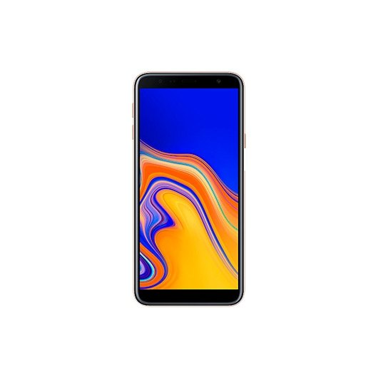 MOVIL SMARTPHONE SAMSUNG GALAXY J4 PLUS J415FN DORADO