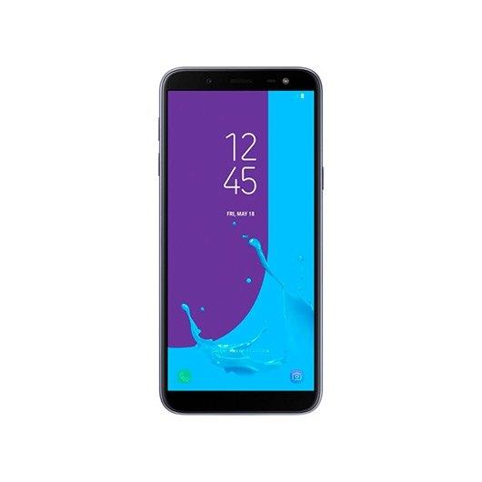 Samsung Galaxy J6 J600f Ds 2018 Lavanda