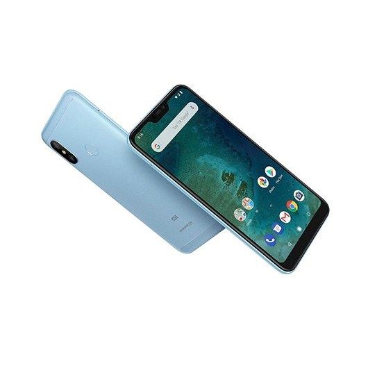 Xiaomi Mi A2 Lite 3gb 32gb Azul