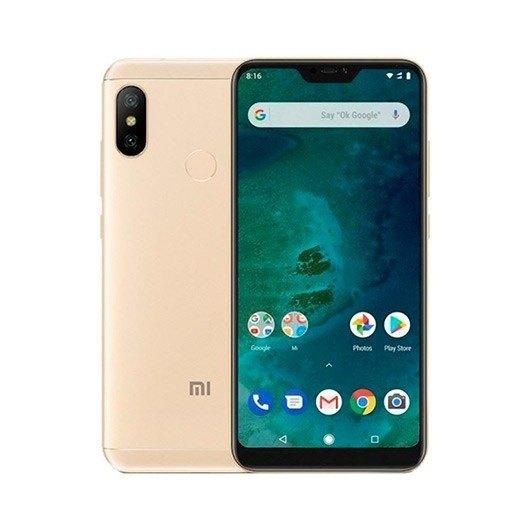 Xiaomi Mi A2 Lite 3gb 32gb Dorado