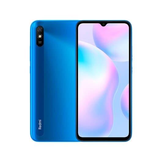 XIAOMI REDMI 9AT 2GB 32GB DS SKY BLUE