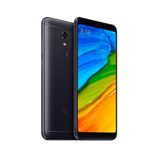 XIAOMI REDMI 5 PLUS 4GB 64GB NEGRO