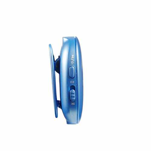 Ver MP3 8GB INTENSO MUSIC DANCER AZUL