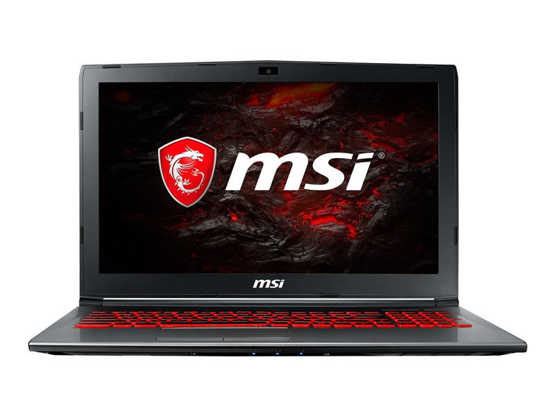 Ver MSI GV62 7RE 1810XES