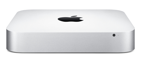 Ver ORDENADOR APPLE MAC MINI MGEN2YPA