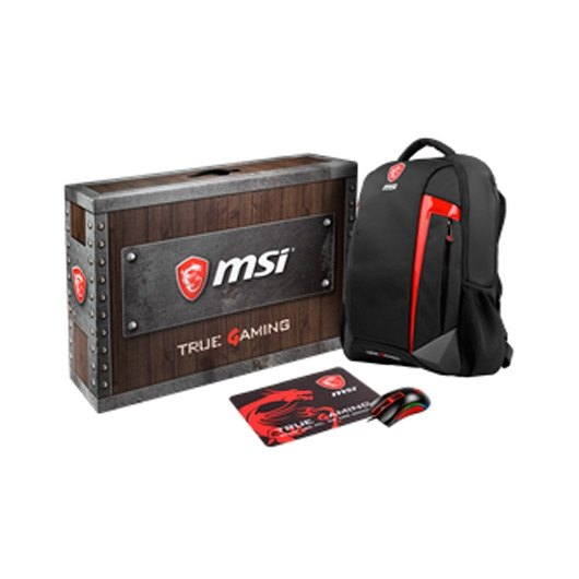Pack Msi Loot Box Gegs Rtx Gaming